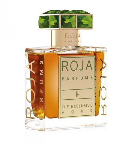 Aoud for Harrods