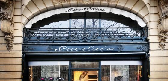 Guerlain boutique