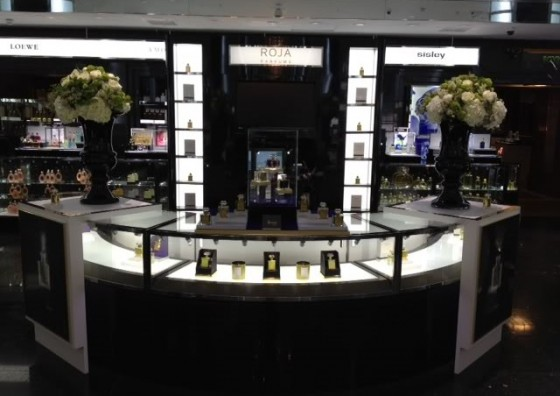 Roja Parfums Black Hall