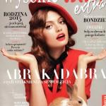 2015.11 Wysokie Obcasy cover