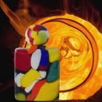 Il Profvmo na weneckiej wystawie Dialogue of Fire