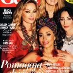 2015.12 Gala MEN cover