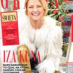 2015.12 Grazia cover