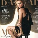 2016.01-02 Harper's Bazaar cover