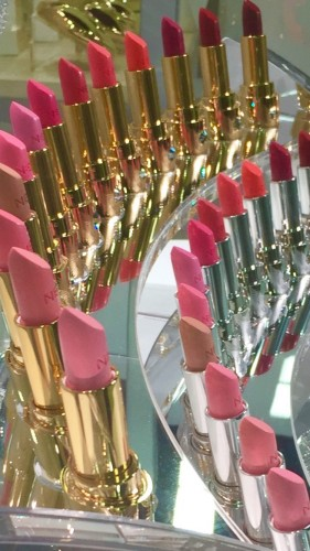 NEBU Amore Vivace Lipsticks