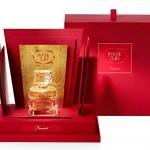 Baccarat Rouge 540: szkarłatny klejnot