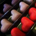 Walentynki w Perfumerii Quality: było słodko!