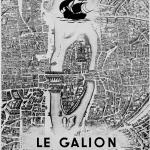 Le Galion: ponadczasowa francuska elegancja