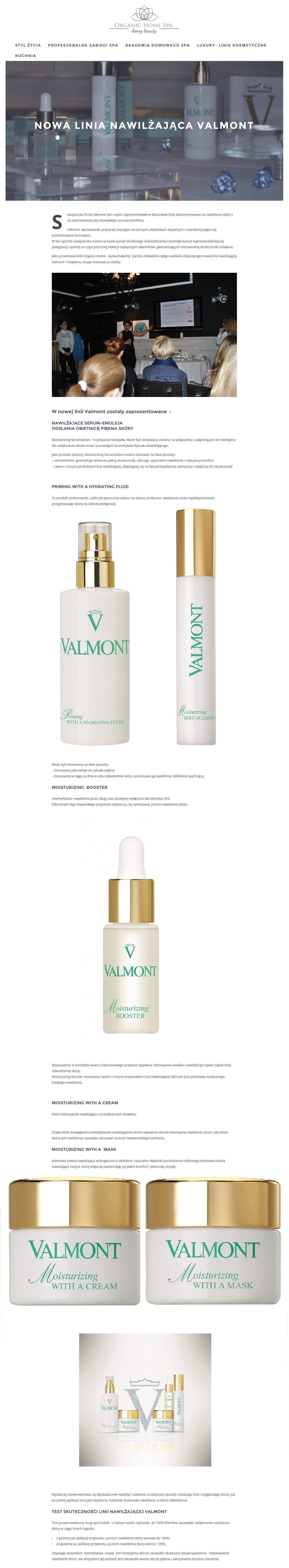 2016.03.12_OrganicHomeSPA.pl_VALMONT Hydration Line