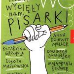 2016.04 Wysokie Obcasy cover