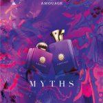 Amouage Myths: perfumy surrealistyczne