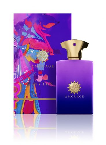 AMOUAGE Myths for Man 100ml EDP_box