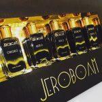 DISPLAY JEROBOAM - 3