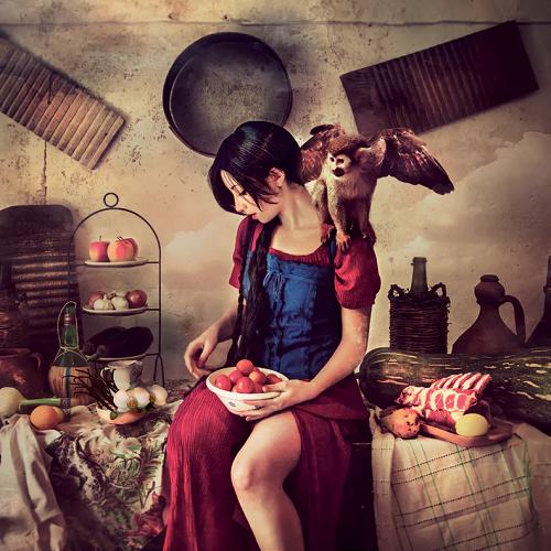 GABRIELLA CHIEFFO Variazione di ragu_visual 500x500