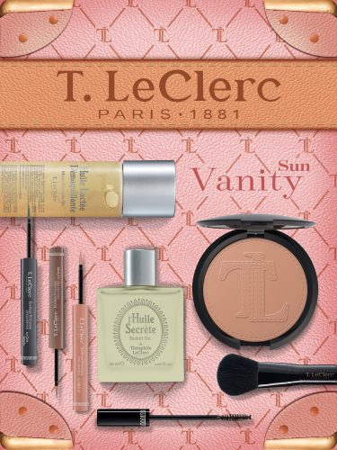 VISUEL COLLECTION SUN VANITY VALIDE BD