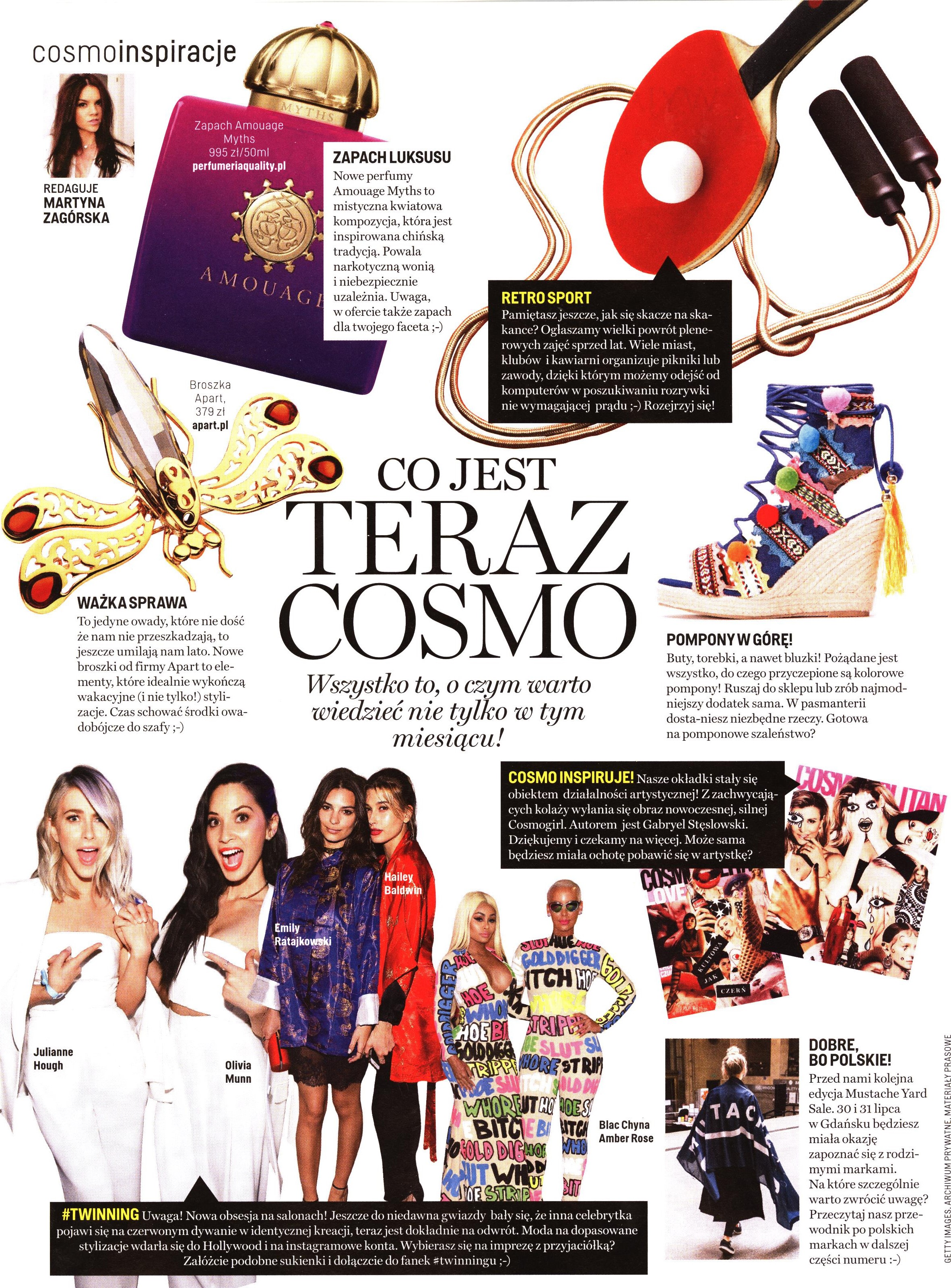 2016.08 Cosmopolitan_AMOUAGE Myths Woman