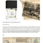 Podróże z zapachami z Perfumerii Quality