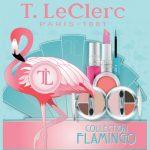 Wiosna i lato w kolorach T. LeClerc
