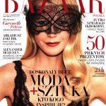 Polecamy się w prezencie na łamach Harper`s Bazaar ;-)