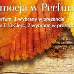 Jesienna promocja w Perfumeriach Quality