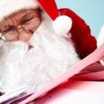 Mikołaj przeczytał listy! Wyniki Świątecznego Konkursu!