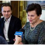 130 nut ze szczyptą irysa: rozmowa ze Stanisławą i Michałem Missalami