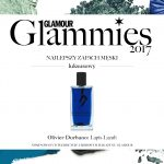 Lapis Lazuli z nominacją Glamour Glammies 2017
