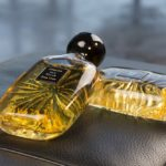 Iris Fauve Atelier des Ors: prawdziwie boski irys