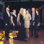 Perfumeria Quality, NEBU Milano i Tamara Gee: wieczór w La Baracca