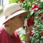 Marie-Helene Rogeon z krótką wizytą w Quality
