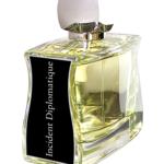 Incident Diplomatique: zapach na czasie ;-)