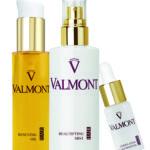 Piękne włosy z preparatami Valmont