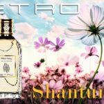Shantung: piękny nowy zapach Etro