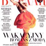 Harper`s Bazaar pożąda Acqua di Sale :-)