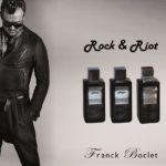 Franck Boclet: współczesny dandys