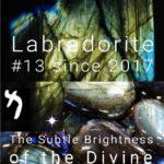 Labradorite: szczęśliwa trzynastka Oliviera Durbano
