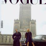 Jesteśmy w pierwszym polskim Vogue!