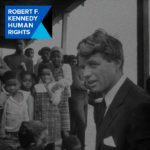 Specjalna edycja Eight&Bob Original dla fundacji Roberta Kennedy`ego