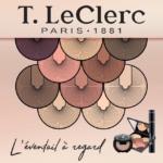T. LeClerc na wiosnę: nowe kolekcje prosto z Paryża