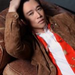 Christopher Chong dla InStyle`a