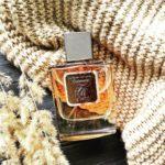 Dwa zapachy z Fragrance Collection Francka Bocleta