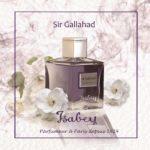 Gardenia dla mężczyzn: Sir Gallahad marki Isabey