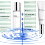 Nowe produkty oczyszczające BIOEFFECT