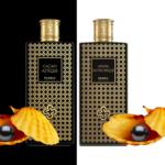 Dwie czarne perły z kolekcji Perris Monte Carlo