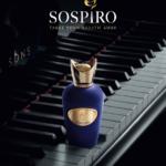 Soprano: olfaktoryczne dzieło sztuki