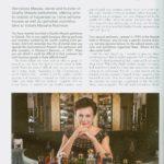 Luksus jest dla każdego - Stanisława Missala w The Warsaw Voice