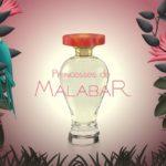 Princesses de Malabar: zapach indyjskiej legendy