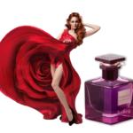 Różany duet biało-czerwony: Ballerina No4 i Tendre Nuit