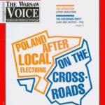 Premiera FRAME w Quality w The Warsaw Voice