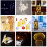 Perfumy i wydarzenia z Quality w podsumowaniach CharlieNose i Chemist in the Bottle